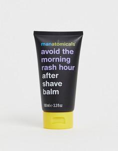 Бальзам после бритья Manatomicals - 100 мл-Бесцветный