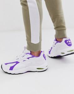 Белые кроссовки Puma - Cell Speed-Белый
