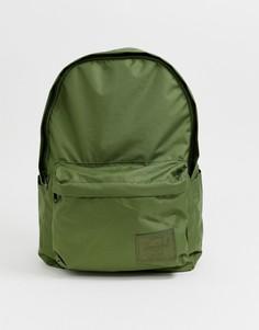 Рюкзак оливкового цвета Herschel Supply Co Classic XL Light, 30 л-Зеленый