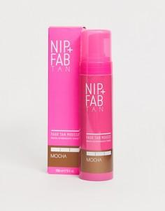 Автозагар-мусс Nip+Fab - Мокка 150 мл-Бесцветный