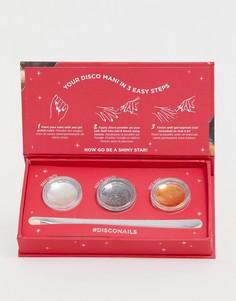 Набор для маникюра Le Mini Macaron Disco Nails For Days-Мульти