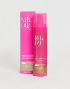 Автозагар-мусс Nip+Fab - Карамель 150 мл-Бесцветный