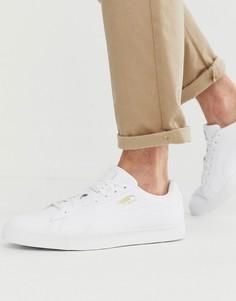 Белые кроссовки Puma Golf ignite power adapt-Белый