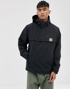 Черная куртка Carhartt WIP Winter Nimbus-Черный