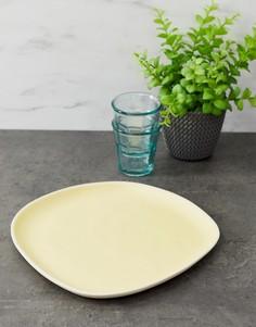 Тарелка Dassie Organic-Мульти