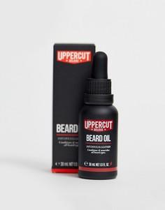 Масло для бороды Uppercut Deluxe-Бесцветный