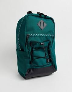 Зеленый рюкзак Vans X Harry Potter Slytherin Snag