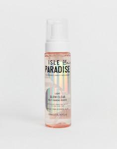 Прозрачный мусс-автозагар Isle of Paradise - Light Glow-Бесцветный