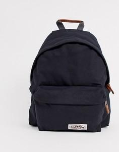 Черный рюкзак Eastpak london