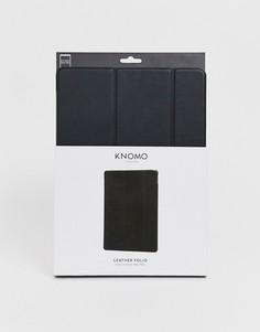 Черный чехол для iPad Tri Folio 12.9 от Knomo