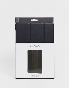 Черный чехол для iPad Tri Folio 10.5 от Knomo