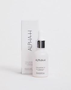 Средство по уходу за кожей ALPHA-H Hyaluronic 8, 25 мл-Бесцветный