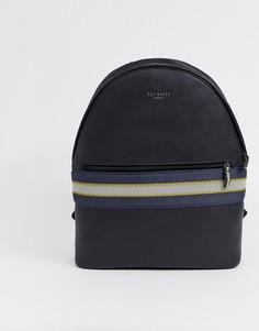 Черный рюкзак Ted Baker