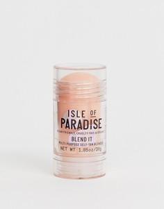 Корректирующее средство для постепенного автозагара Isle of Paradise Blend It-Бесцветный
