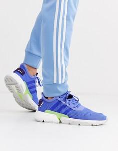 Кроссовки adidas POD-S3.1-Синий