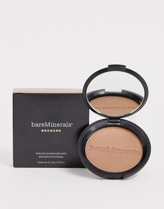 Бронзатор bareMinerals Endless Summer (Faux Tan)-Коричневый