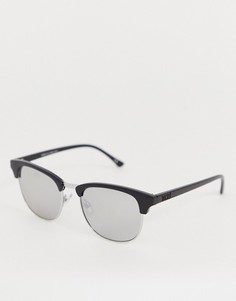 Черные солнцезащитные очки Vans Dunville-Черный