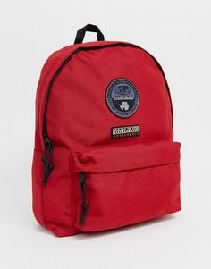 Красный рюкзак Napapijri Voyage