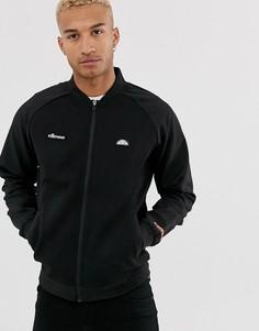 Спортивная куртка Ellesse - Corsican-Черный