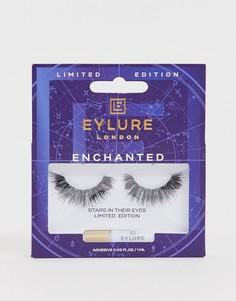 Накладные ресницы Eylure Enchanted After Dark - Stars in Their Eyes-Черный