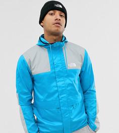 Голубая куртка The North Face 1985 Mountain эксклюзивно на ASOS-Синий