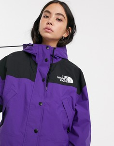 Фиолетовая куртка The North Face - Reign On-Фиолетовый