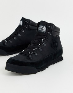Черные ботинки The North Face Back-2-Berkeley-Черный