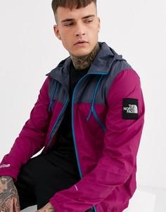 Розовая фестивальная куртка The North Face 1990 Seasonal Mountain-Розовый