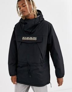 Куртка Napapijri - skidoo tribe-Черный