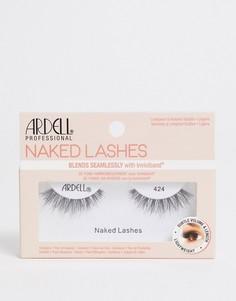 Накладные ресницы Ardell Naked Lashes - 424-Черный