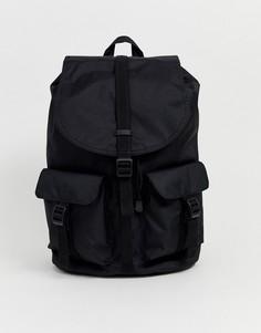 Черный рюкзак Herschel Supply Co Dawson Light 20,5 л