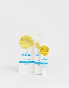 Бальзам для губ Bondi Sands - Coconut (SPF 50)-Бесцветный