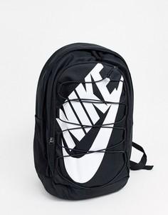 Черный рюкзак Nike Hayward 2.0