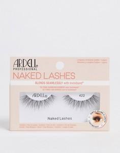 Накладные ресницы Ardell Naked Lashes - 422-Черный