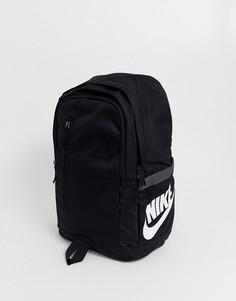 Черный рюкзак Nike All Access Soleday