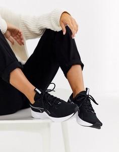 Кроссовки Puma Incite WNS-Черный