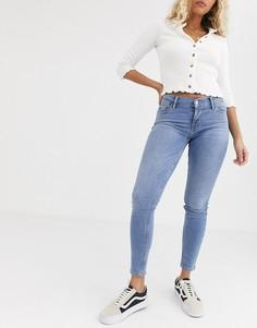 Супероблегающие джинсы Levis - Innovation-Синий