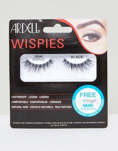 Накладные ресницы Ardell Wispies-Черный
