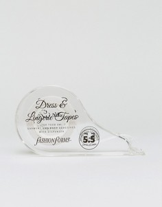 Диспенсер с клейкой лентой Fashion Forms-Очистить
