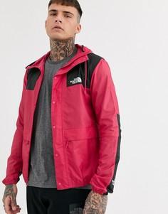 Розовая куртка The North Face 1985 Mountain-Розовый