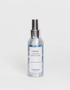 Спрей для волос с морской солью We Are Paradoxx Fierce 100 мл-Бесцветный