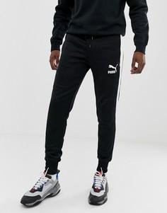 Спортивные брюки Puma archive T7-Черный