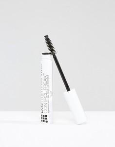 NYX Professional Makeup - Гель для бровей Control Freak-Очистить