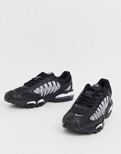 Черные кроссовки Nike Air Max Tailwind IV AQ2567-004-Черный