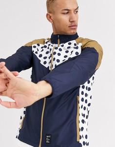Темно-синяя куртка Nike Running x Cody Hudson-Мульти