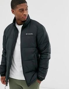Черная куртка Columbia - Pike Lake-Черный