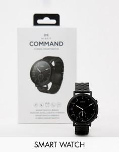 Гибридные смарт-часы Misfit MIS5026 Command — 36 мм-Черный