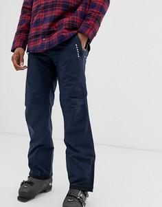 Горнолыжные брюки Dare2b-Темно-синий