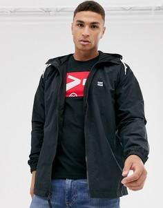 Куртка-ветровка Levis-Черный