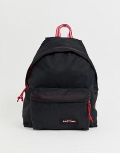 Черный рюкзак Eastpak Padded Pakr